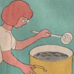 Приготовление битумной грунтовки