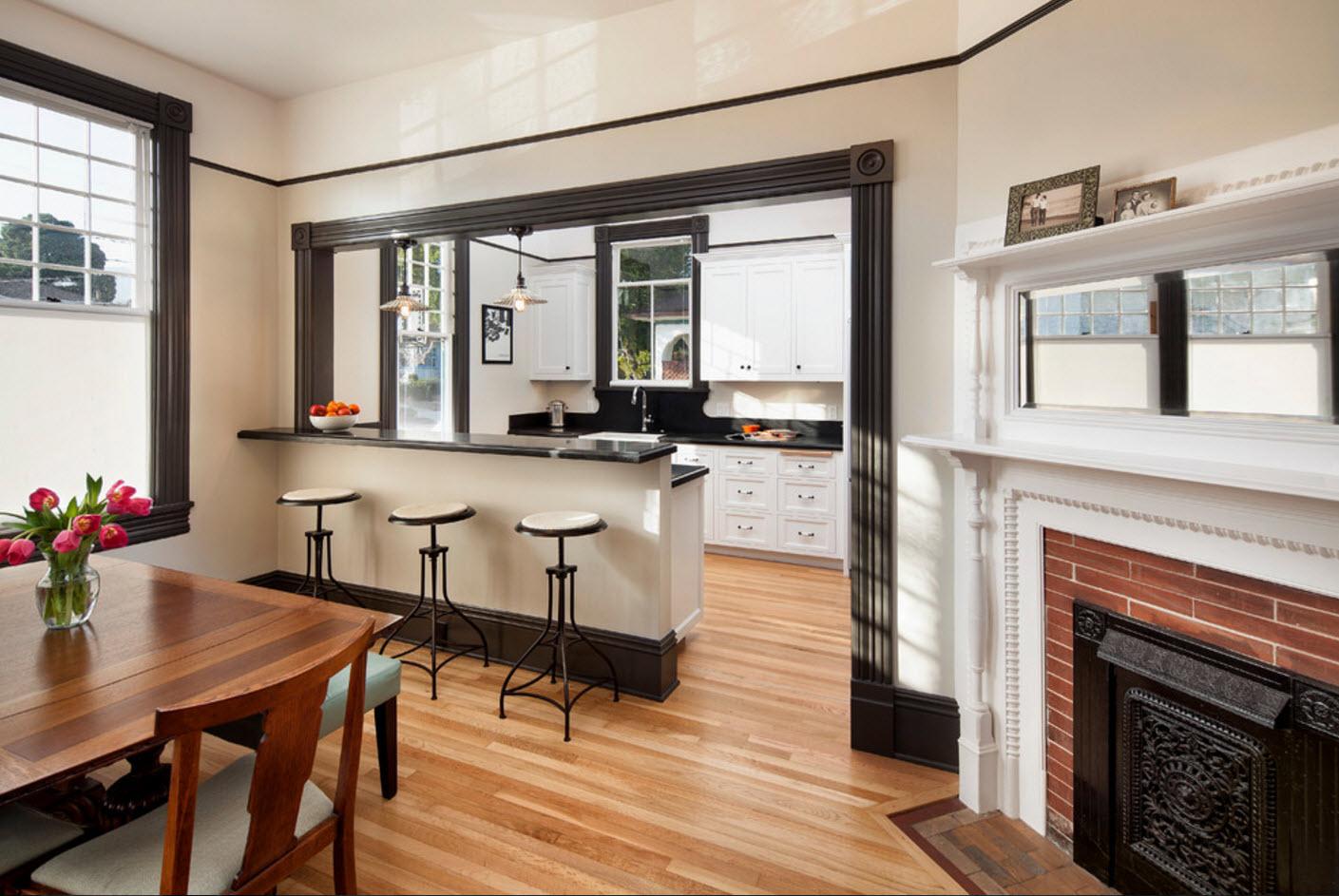 Кухня-гостиная: все «за» и «против» и 5 грамотных идей по реализации