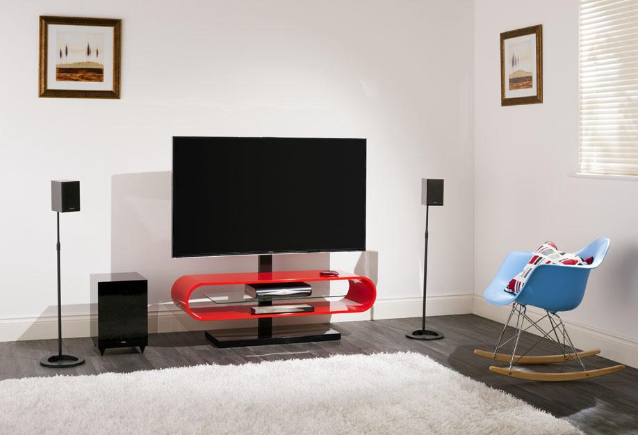 Тумба под телевизор: 5 возможных вариантов и рекомендации по выбору